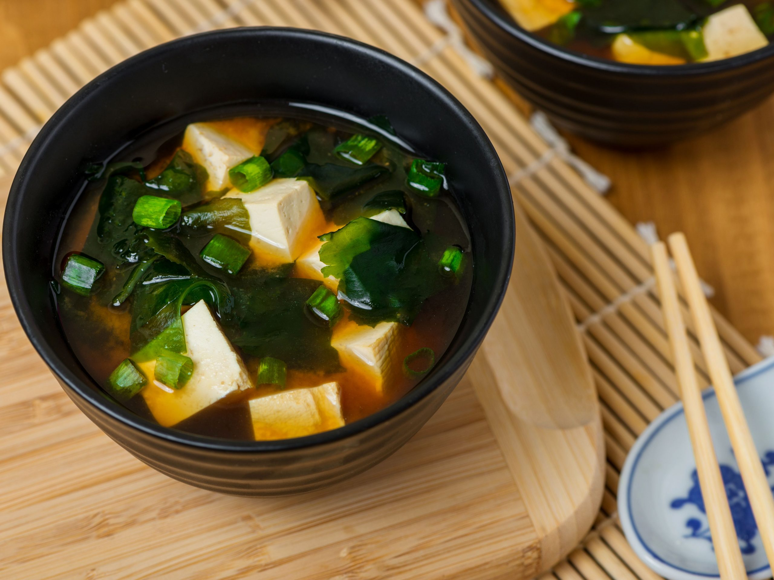 Wide Selections Of Comfort Foods From Asian Countries