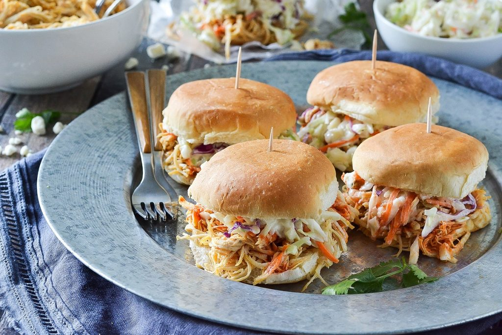 Recommended Home Cook Meals For Family Reunion